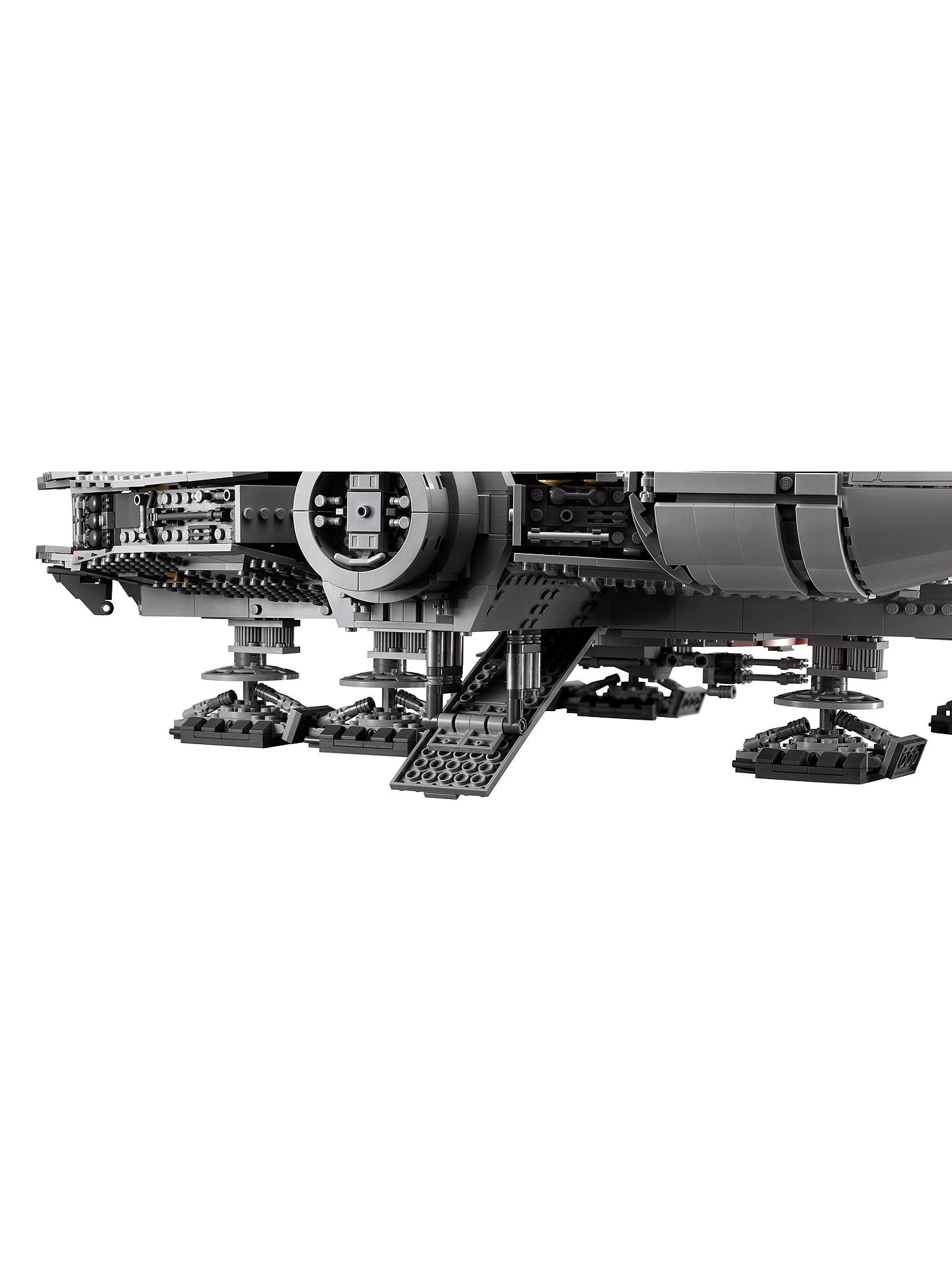 Buy LEGO Star Wars 75192 Ultimate Collector Series Millennium Falcon Online at johnlewis.com