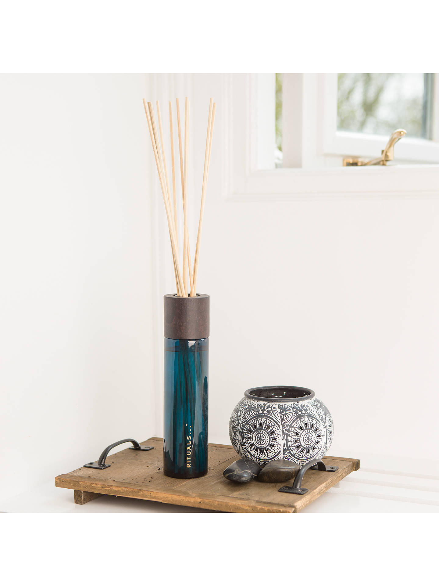 Buy Rituals The Ritual of Hammam Fragrance Sticks Online at johnlewis.com