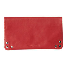 Buy Gerard Darel Leather Wallet, Red Online at johnlewis.com