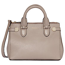 Buy Modalu Emerson Leather Mini Grab Bag Online at johnlewis.com