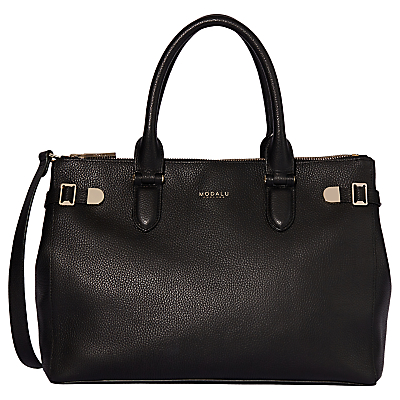 Modalu Emerson Leather Large Grab Bag