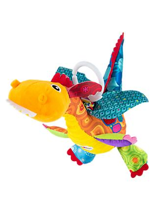 Lamaze Flying Fynn Toy