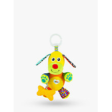 Buy Lamaze Barking Boden Toy Online at johnlewis.com