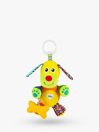 Lamaze Barking Boden Toy