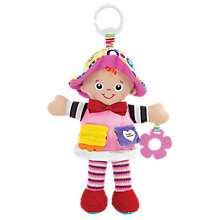Buy Lamaze My Friend Sarah , Multi Online at johnlewis.com