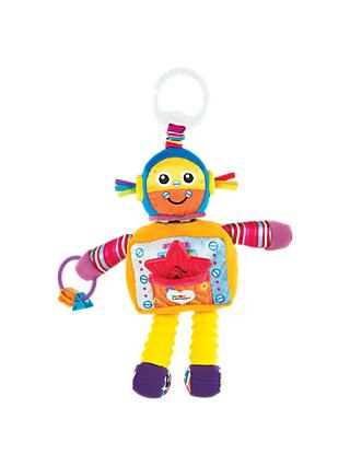 Lamaze Mitchell Moonwalker Toy