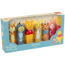 Buy Orange Tree Winnie the Pooh Skittles, Multi Online at johnlewis.com