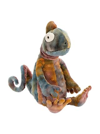 Jellycat Colourful & Quirky Colin the Chameleon