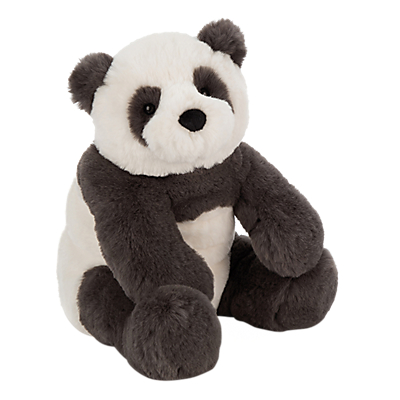 Jellycat Harry Panda Cub Soft Toy, Large