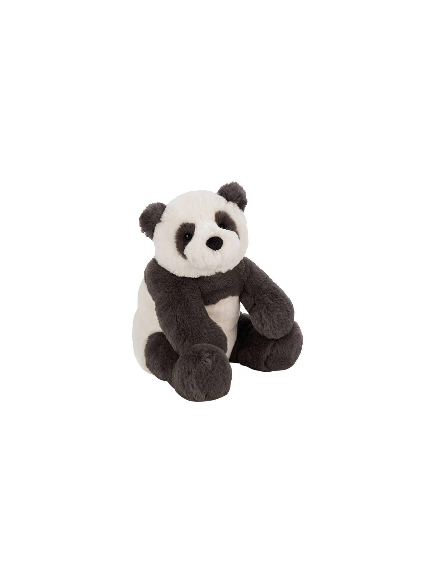 c53ac0179 Jellycat Harry Panda Cub Soft Toy, Large