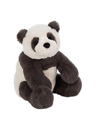 e6d7a06c731 Jellycat Harry Panda Cub Soft Toy