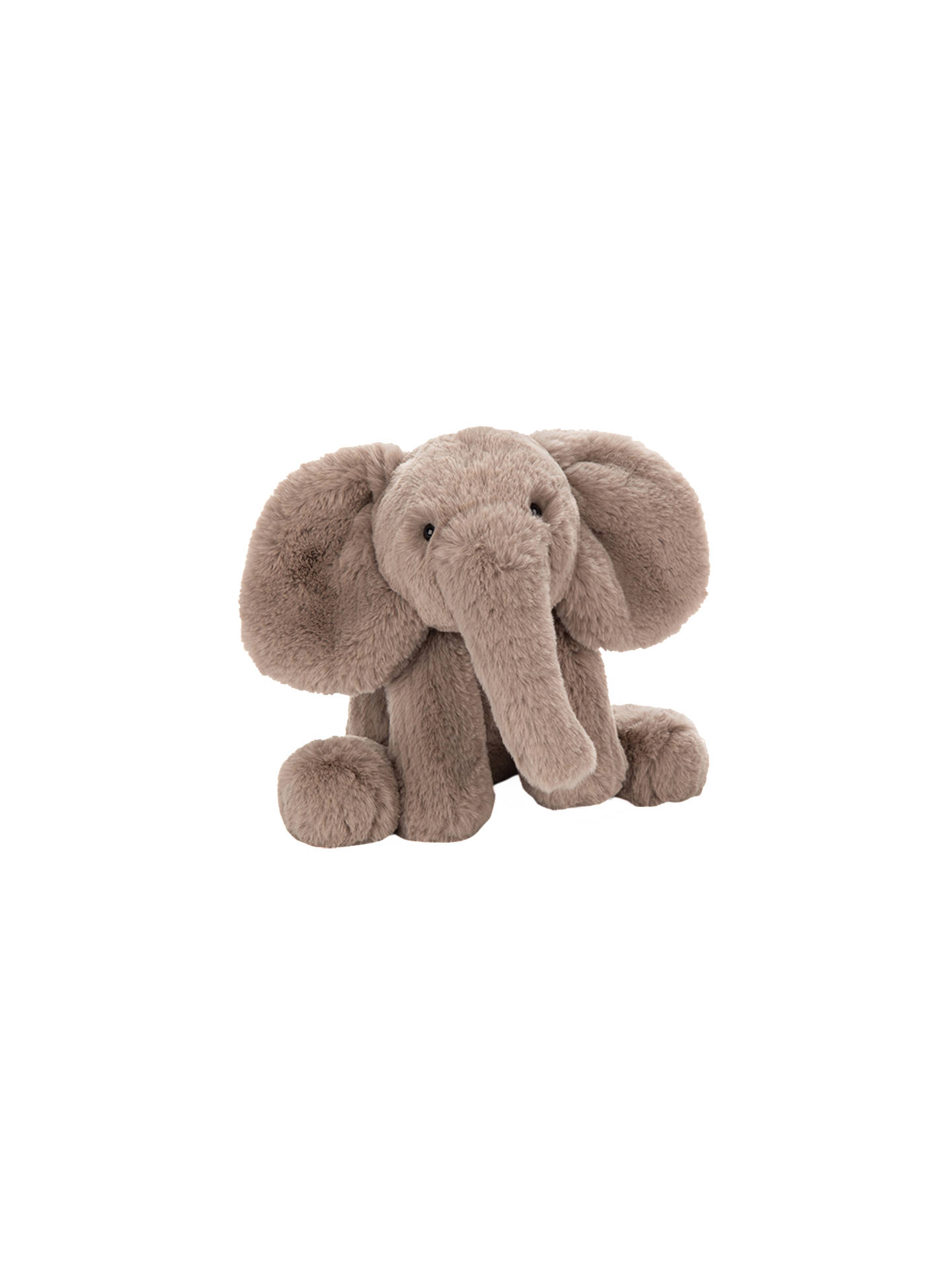 Jellycat Smudge Elephant Soft Toy at John Lewis & Partners