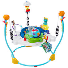 Buy Baby Einstein Journey Of Discovery Jumper Online at johnlewis.com