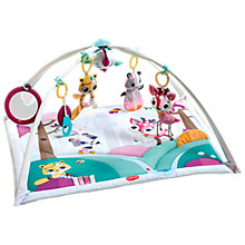 Buy Tiny Love Deluxe Gymini Tiny Princess Tales Activity Gym Online at johnlewis.com