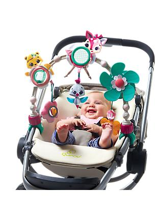 Tiny Love Tiny Princess Stroller Arch Toy