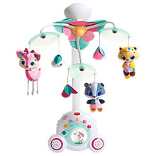 Buy Tiny Love Soothe 'n' Groove Tiny Princess Mobile Toy Online at johnlewis.com