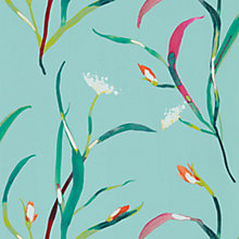 Buy Harlequin Saona Wallpaper Online at johnlewis.com