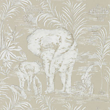 Buy Harlequin Kinabalu Wallpaper Online at johnlewis.com