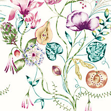 Buy Harlequin Quintessence Wallpaper Panel, 111775 Online at johnlewis.com