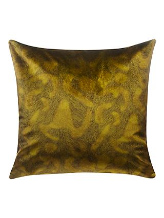 John Lewis & Partners Italian Velvet Square Cushion