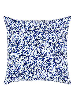 House by John Lewis Yin Cushion