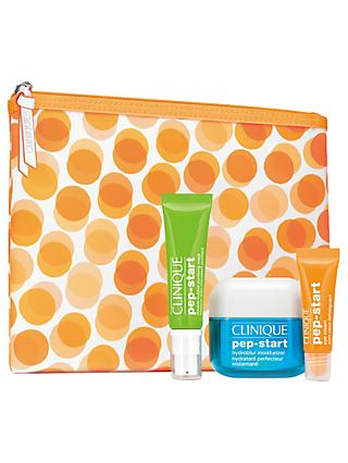 Clinique Pep-Start Skincare Gift Set
