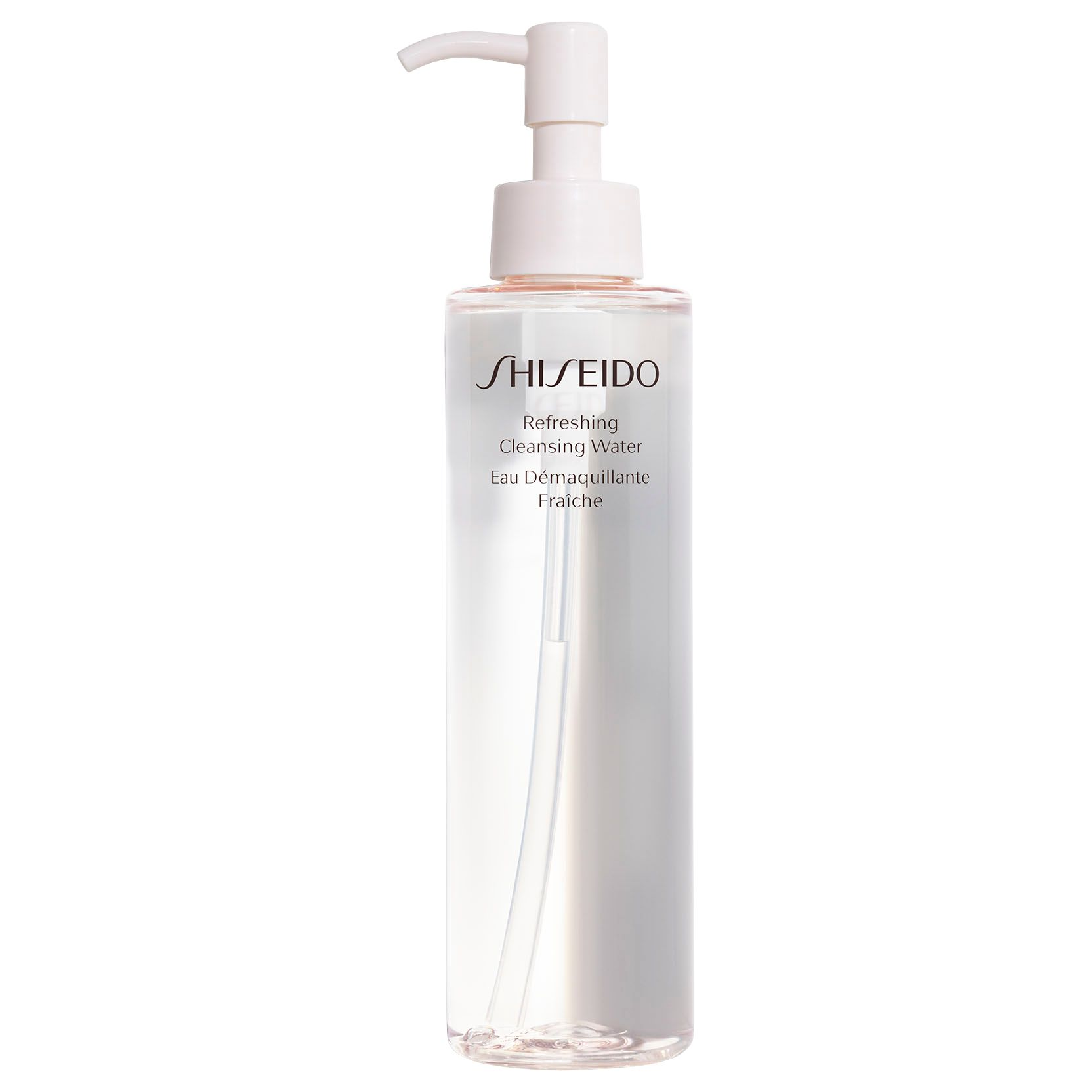Shiseido Shiseido Refreshing Cleansing Water, 180ml