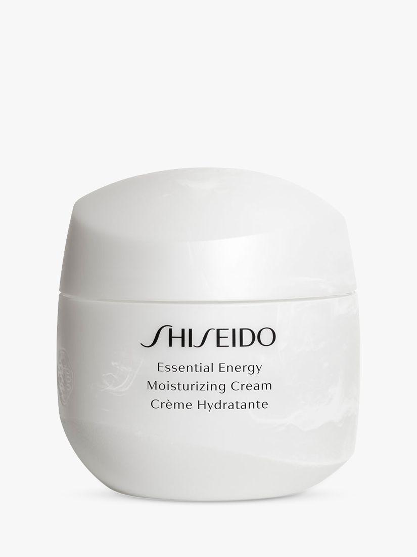 Shiseido Shiseido Essential Energy Moisturising Cream, 50ml