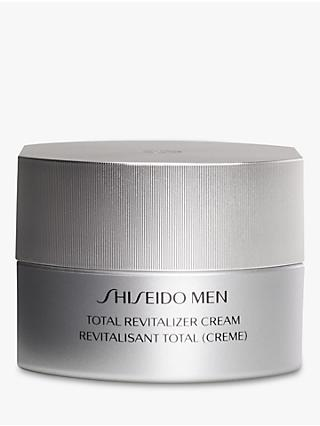Shiseido Men Total Revializer Cream, 50ml