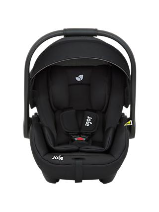 Joie i-Level Group 0+ Baby Car Seat, Coal