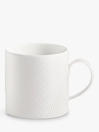 Wedgwood Gio Mug, White, 300ml