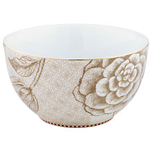 Buy PiP Studio Spring To Life Bowl, Dia.15cm Online at johnlewis.com