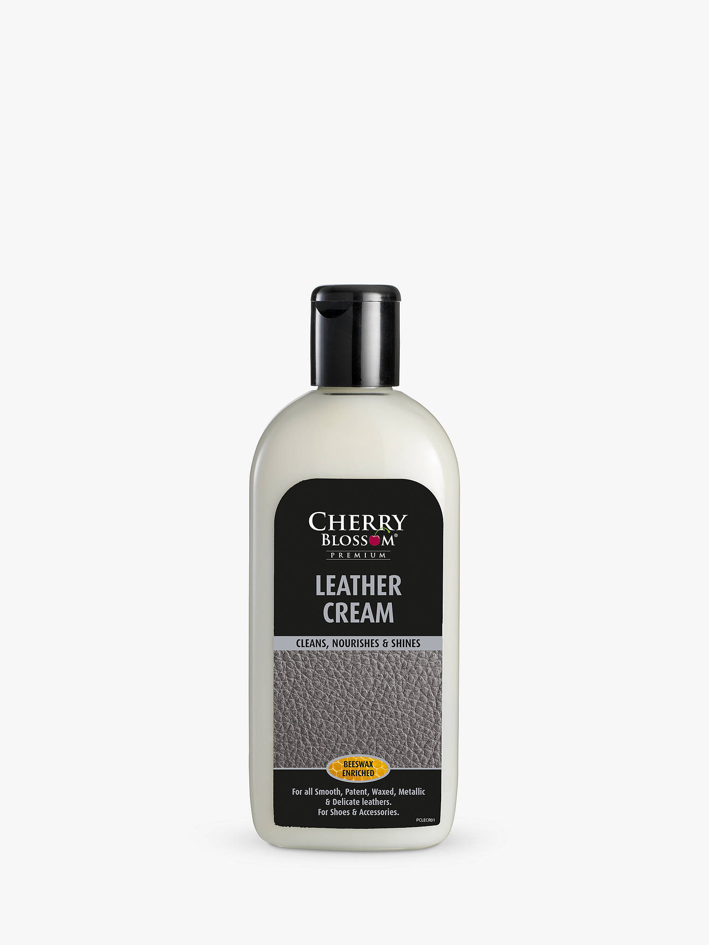 Buy Cherry Blossom Leather Cream, 140ml Online at johnlewis.com