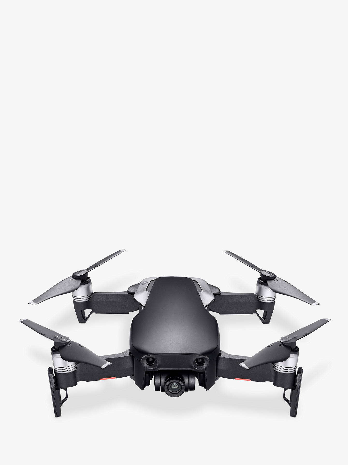 BuyDJI Mavic Air Drone, Onyx Black Online at johnlewis.com