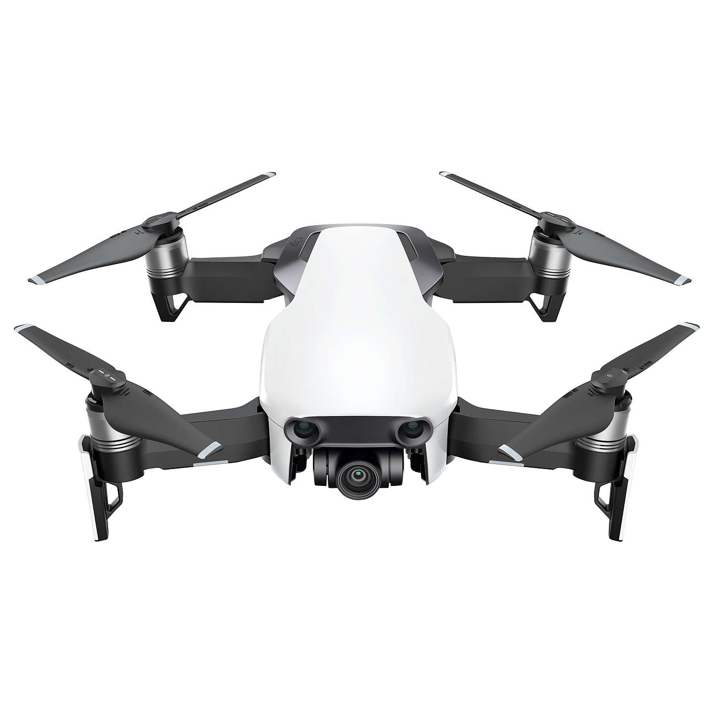 BuyDJI Mavic Air Drone Arctic White Online At Johnlewis
