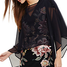 Buy Phase Eight Celina Cover Up Online at johnlewis.com
