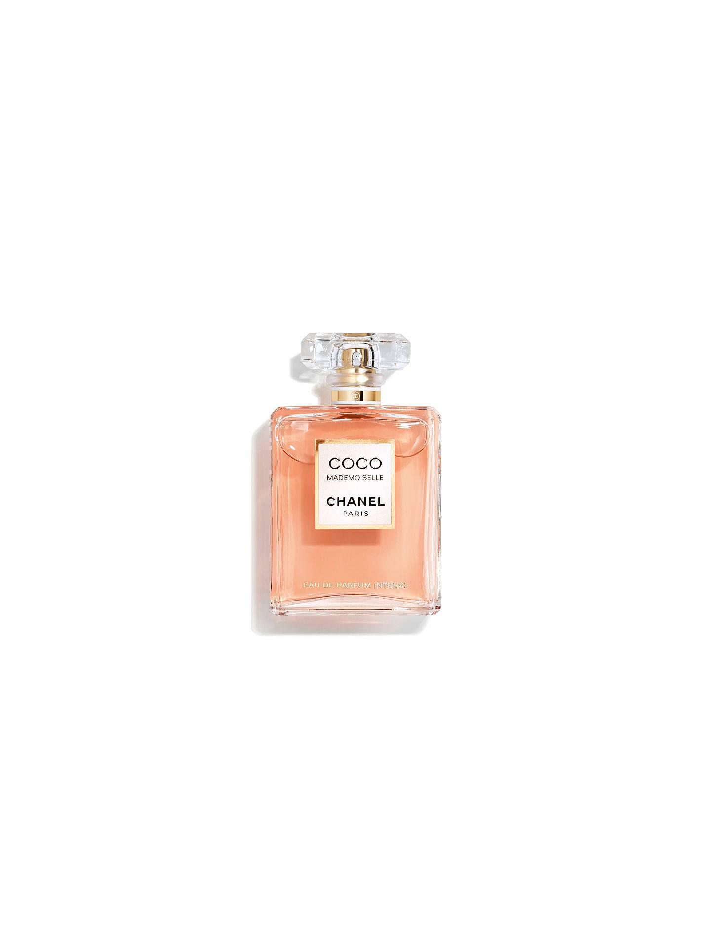 chanel coco mademoiselle eau de parfum intense spray at. Black Bedroom Furniture Sets. Home Design Ideas
