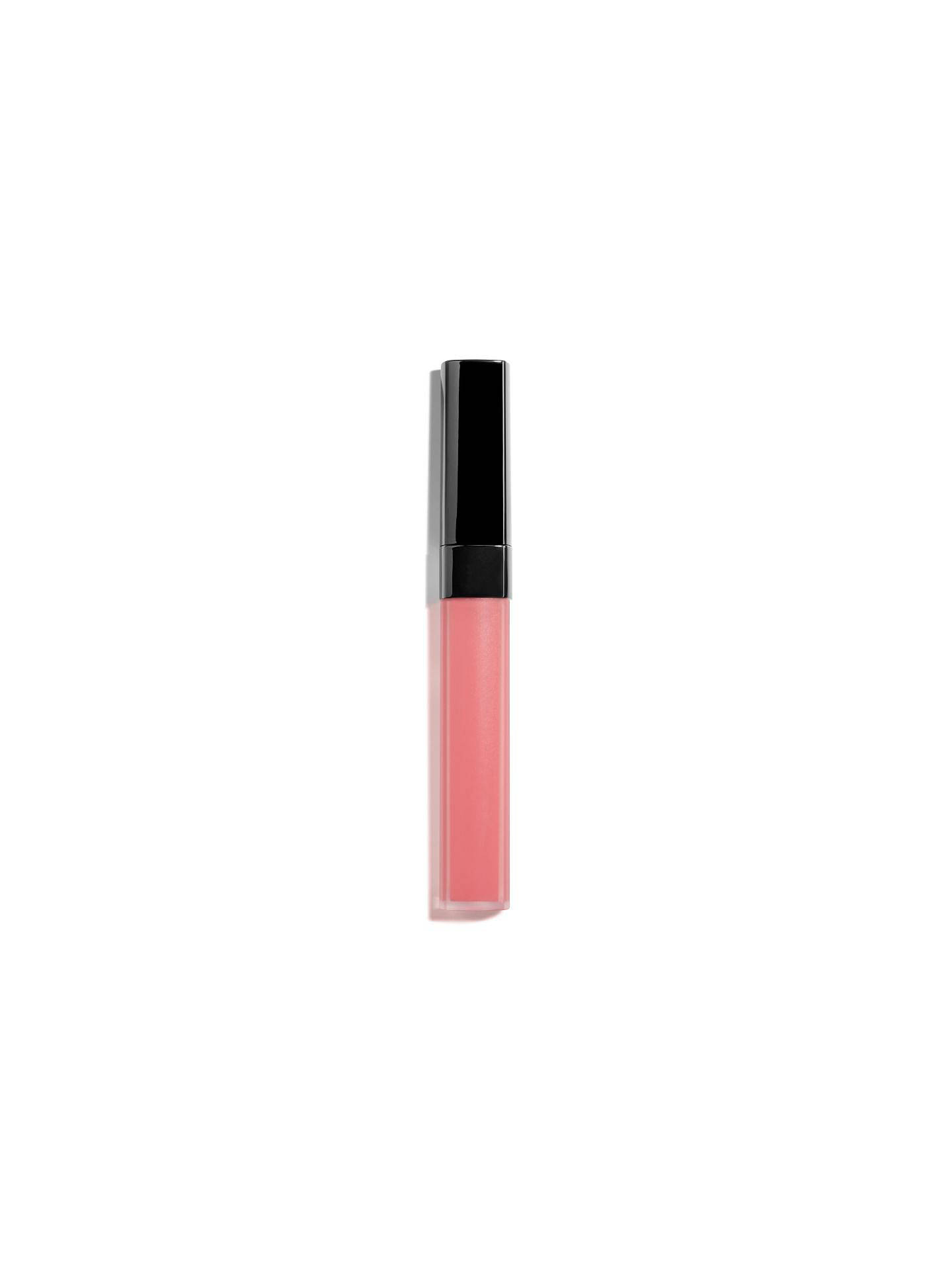 BuyCHANEL ROUGE COCO LIP BLUSH  Hydrating Lip and Cheek Sheer Colour, 414 Tender Rink Online at johnlewis.com