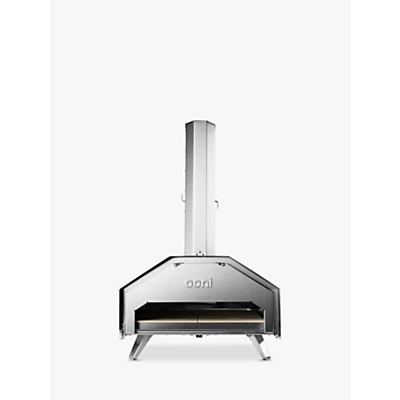 Image of Uuni Pro Large Multi Fuel Outdoor Pizza Oven