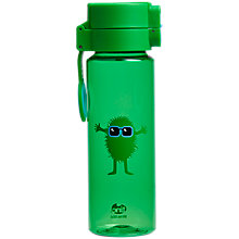 Buy Tinc Hugga Clip Water Bottle, 500ml, Green Online at johnlewis.com