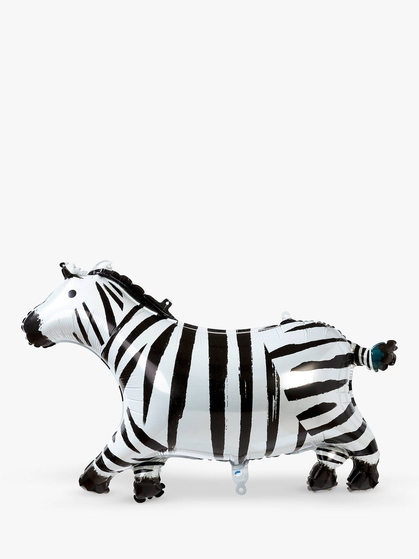 BuyTalking Tables Party Animal Balloons, Pack of 3 Online at johnlewis.com