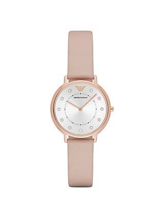 Emporio Armani AR2510 Women s Kappa Round Watch 567aa8ec6