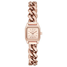 Buy DKNY Women's Beekman Bracelet Strap Watch Online at johnlewis.com