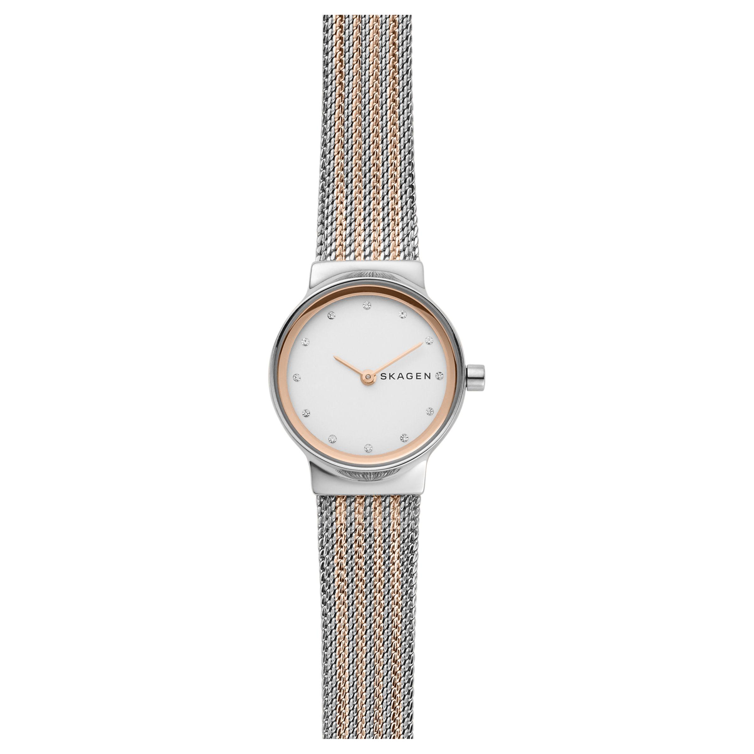 skagen Skagen Women's Freja Bracelet Strap Watch