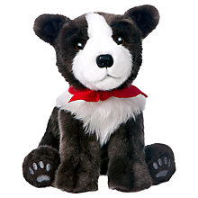 Buy We're Going On A Bear Hunt Rufus The Dog Soft Toy Online at johnlewis.com