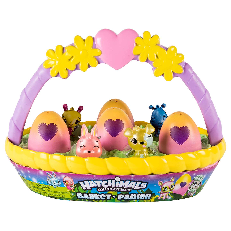 Hatchimals colleggtibles spring basket pack of 6 at john lewis buyhatchimals colleggtibles spring basket pack of 6 online at johnlewis negle Image collections