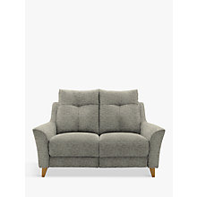 Buy G Plan Hirst Small 2 Seater Sofa Online at johnlewis.com