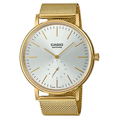 Casio Unisex Classic Collection Vintage Bracelet Strap Watch
