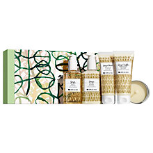 Buy Origins Gingery Goodness Gift Set Online at johnlewis.com