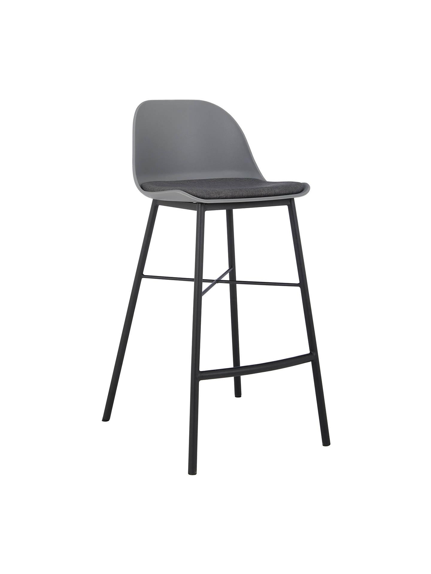 house by john lewis whistler bar stool at john lewis. Black Bedroom Furniture Sets. Home Design Ideas